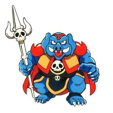 Ganon.